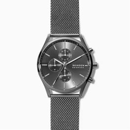 Holst - Chronograph - Milanaise